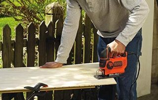 Best Jigsaw for Cutting Wood