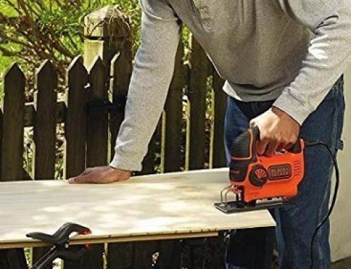 Best Jigsaw for Cutting Wood/Metal/Curves