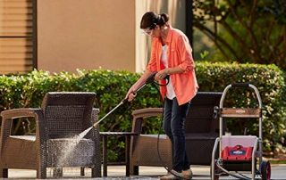 Best Pressure Washers for Cars