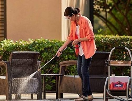 12 Best Pressure Washers for Cars/Patio/Concrete