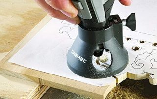 Best Rotary Tool for Wood