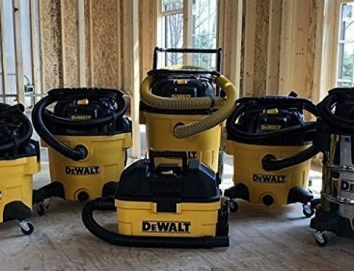 Best Shop Vac for Dust Collection/Woodworking/Car Detailing