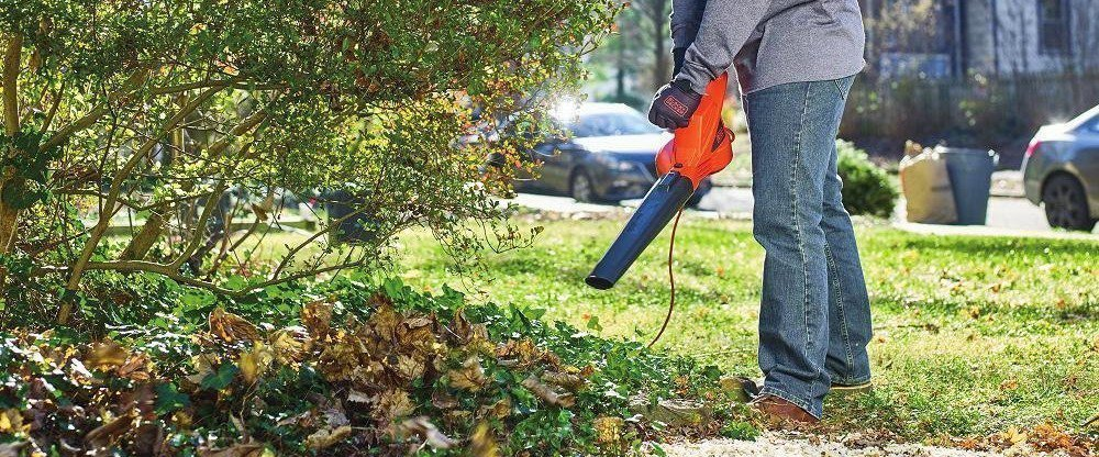 Is a Leaf Blower Worth The Investment?