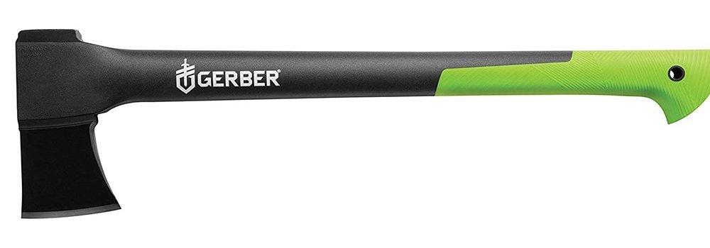 Gerber 31-002651 23.5-Inch Chopping Axe Review