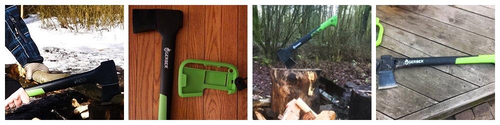 Gerber 31-002651 Chopping Axe