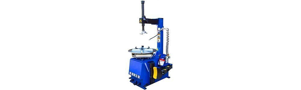 CHIEN RONG 1.5 HP Tire Machine Tire Changer Wheel Changers Machine Balancer Rim Clamp Combo 560-680 12-21 / 12 Month Warranty