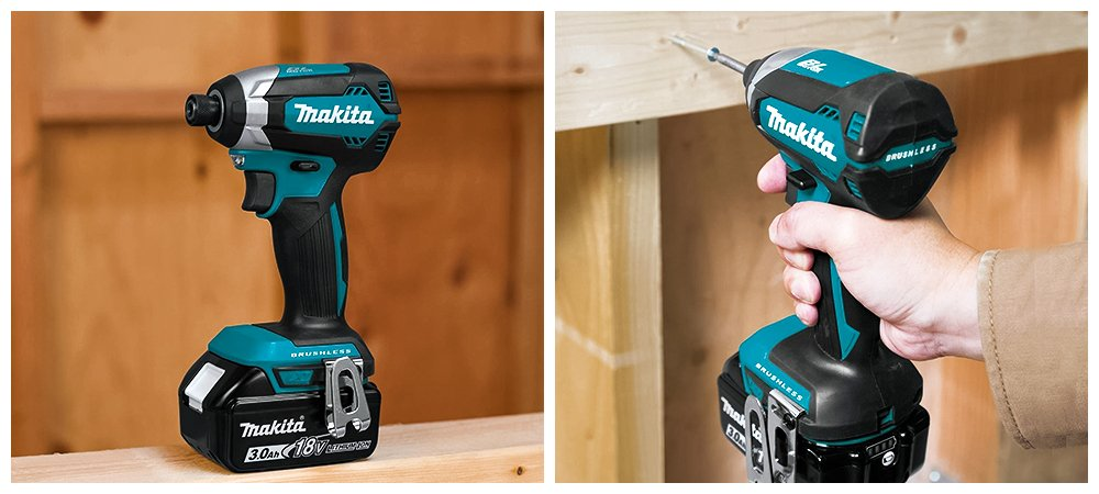 Makita XDT131 18V LXT Impact Driver Kit Review