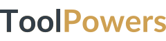 ToolPowers Logo