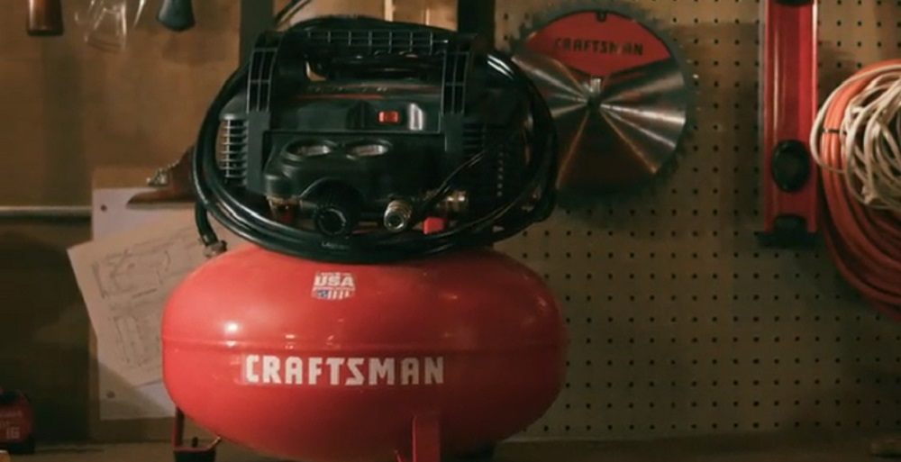 Best Air Compressors for Your Garage