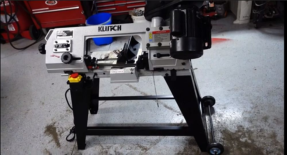 Best Band Saws for Metal