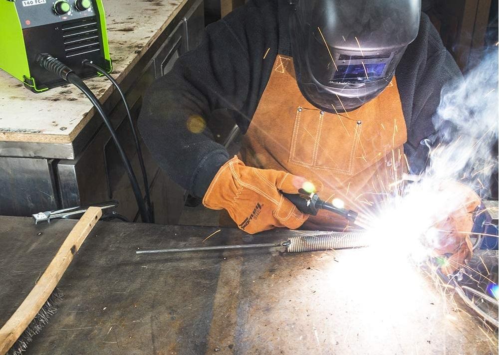 Welding vs Exhaust Clamps