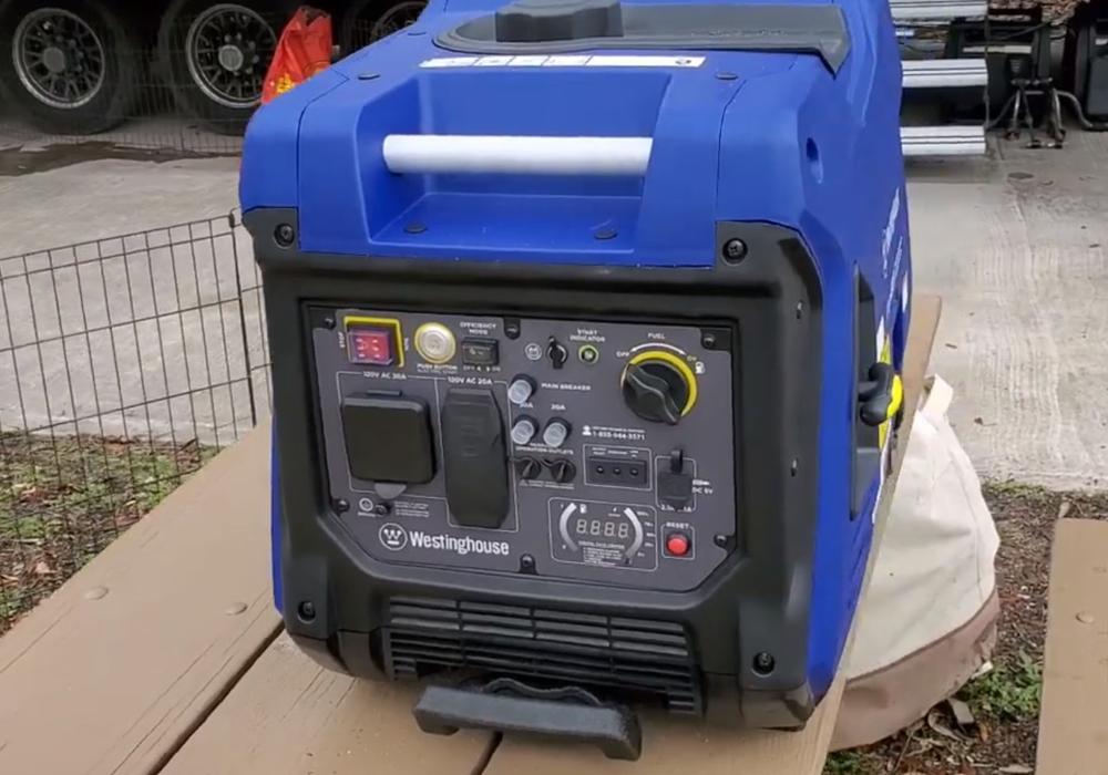 Best Quietest Portable Generators