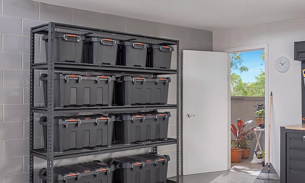 Best Storage Shelves